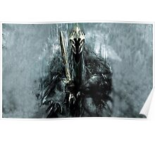 The lord of the ring fantasy art Poster