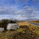Lochaber, Highlands in Scotland by 242Digital