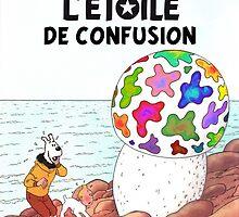 L'ÉTOILE DE CONFUSION by Ivo Lundin Hatje