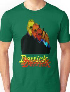 Derrick Unisex T-Shirt
