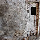The door by Cyril Marchand