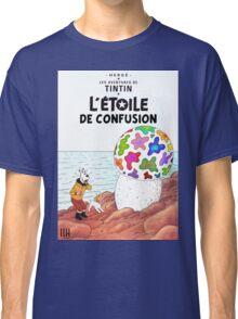 L'ÉTOILE DE CONFUSION Classic T-Shirt