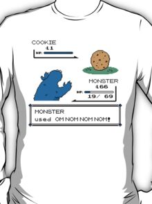 Cookiemon T-Shirt