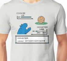 Cookiemon Unisex T-Shirt
