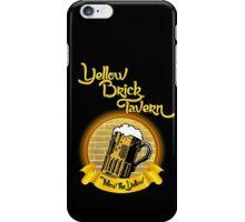 Yellow Brick iPhone Case/Skin