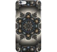 Seal of Solomon iPhone Case/Skin