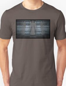Weeping Angels and Static T-Shirt