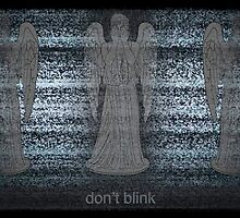 Weeping Angels and Static by sim75