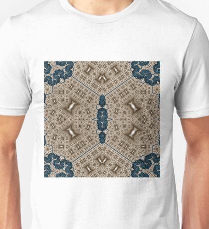 Foundation of Symmetry Unisex T-Shirt