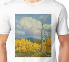 Autumn in Lapland Unisex T-Shirt