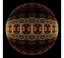 Multisphere Photographic Print