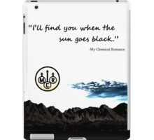 The Kids From Yesterday iPad Case/Skin