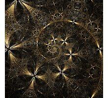 Arachne's Web Photographic Print