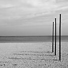 Three Almost Right Angles by Philip  Rogan