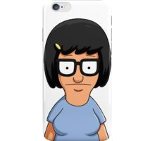 Bobs Burgers Tina iPhone Case/Skin