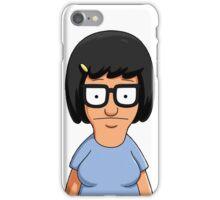 Bobs Burgers Tina iPhone Case/Skin
