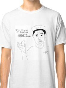 Tyler The Creator - Bitter Lemon  Classic T-Shirt
