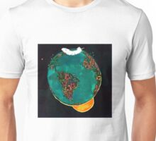 This beautiful Earth Unisex T-Shirt