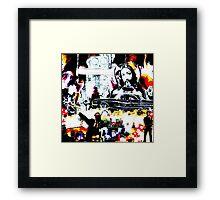Untitled9 Framed Print