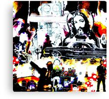 Untitled9 Canvas Print