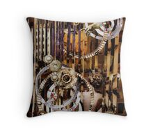 Untitled10 Throw Pillow
