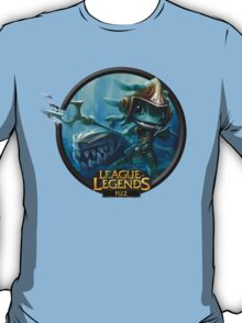 League of Legends - Fizz T-Shirt