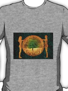 Tree of Life - Garden of Eden T-Shirt