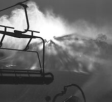 The Chairlift by Alice Dunn