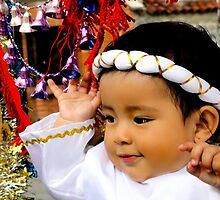 Cuenca Kids 553 by Al Bourassa