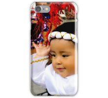 Cuenca Kids 553 iPhone Case/Skin