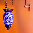 A Touch Of Morocco by Fara