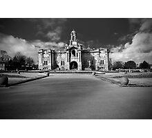 Cartwright Hall Photographic Print