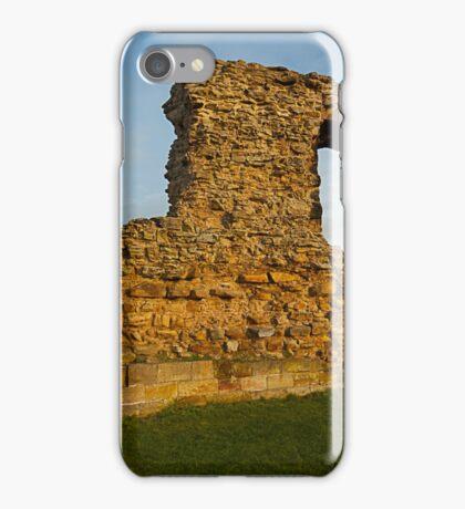 Sandal Castle Golden Hour iPhone Case/Skin