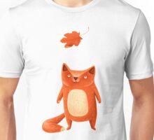 I am autumn Unisex T-Shirt