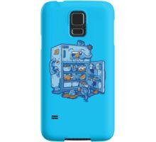 Hungry Samsung Galaxy Case/Skin