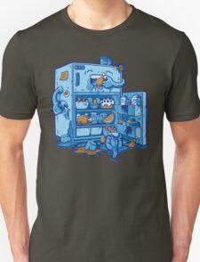 Hungry Unisex T-Shirt
