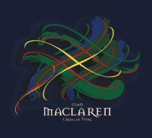 MacLaren Tartan Twist by eyemac24