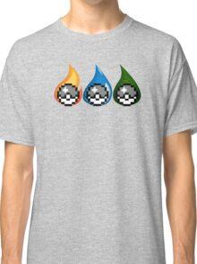Pokèmon: The choice  Classic T-Shirt