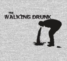 The Walking Drunk Vomit by HyperDerpz