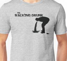 The Walking Drunk Vomit Unisex T-Shirt