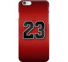 i23 iPhone Case/Skin