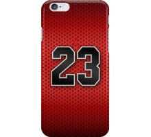 i23 iPhone Case/Skin