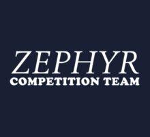 Zephyr Team Z-Boys Dogtown T-Shirt