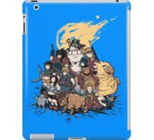 Full Fat 7 iPad Case/Skin
