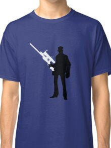 TF2 - Team Fortress 2 Sniper Shirt/Poster  Classic T-Shirt