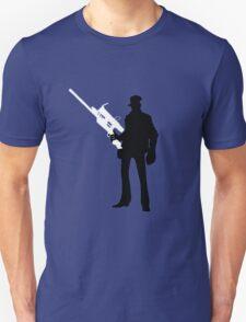 TF2 - Team Fortress 2 Sniper Shirt/Poster  T-Shirt