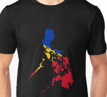 The Philippines Unisex T-Shirt
