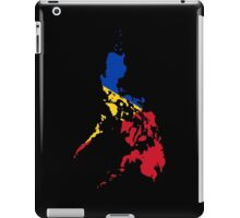 The Philippines iPad Case/Skin