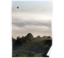 Sea Of Cloud 2 Poster