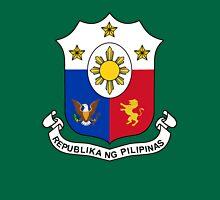 Philippines Shield Unisex T-Shirt